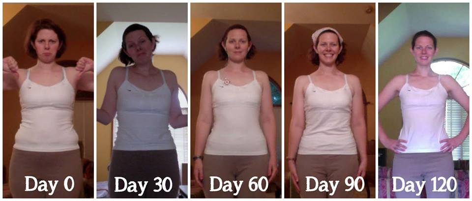 bikram yoga body transformation before and after www