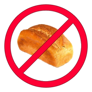 no-bread