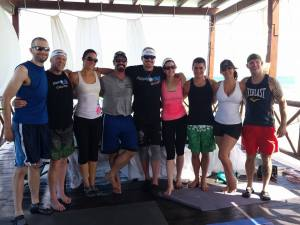 DDP Yoga Instructors in Mexico